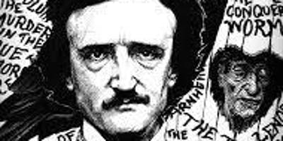 """An Evening with Edgar Allan Poe"""