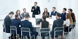 Nonprofit Executive Roundtable: Social Media Marketing Strategies