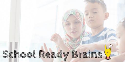 School Ready Brains