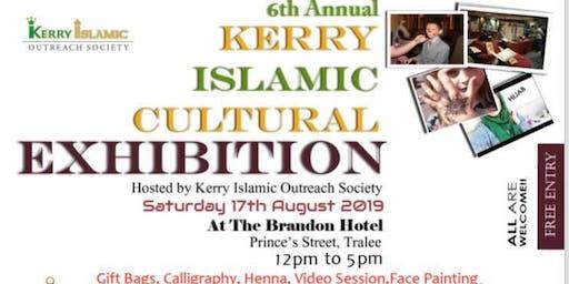 Kerry 6th Annual Islamic Cultural Exhibition