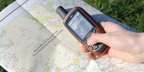 Geo-caching Adventures Pre-registration tickets
