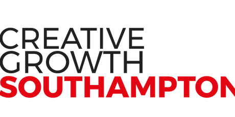 Networking with Creative Growth Southampton (September) tickets