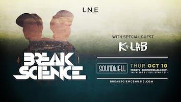 Break Science ft. K-Lab