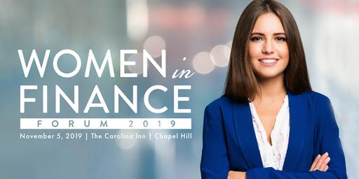 Women In Finance Forum