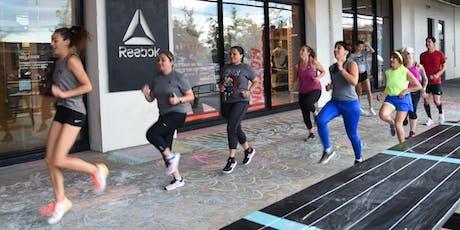 Free Group Training Runs – Reebok Boston 10K for Women tickets