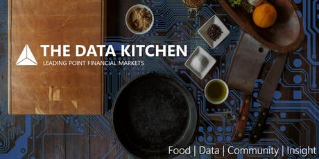 The Data Kitchen | Data & Risk: Have you left the stove on? tickets