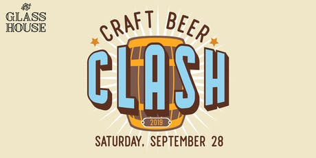 Craft Beer Clash tickets