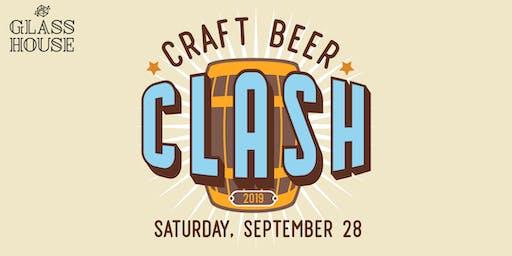 Craft Beer Clash