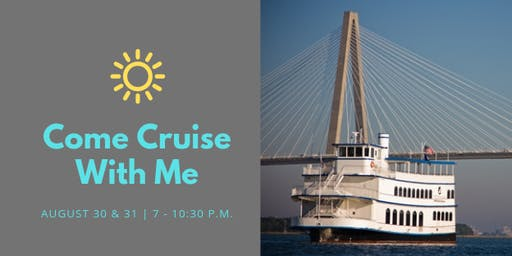 Come CRUISE with me