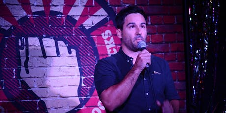 Sydney: Learn Stand-up Comedy - Evenings: November 10 - 14, 2019 tickets