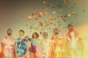 MisterWives (NEW DATE)