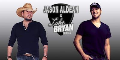 Jason Aldean & Luke Bryan Tribute