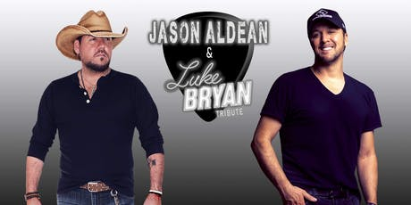 Jason Aldean & Luke Bryan Tribute tickets