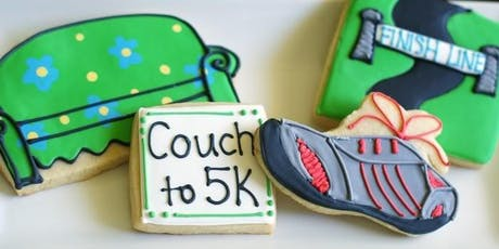 Couch to 5K Training Group Fall'19 tickets