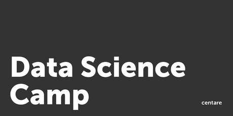 Data Science Camp tickets
