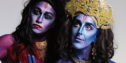 Zoobin Surty Karma Dance Company - British Bollywood Spectacular