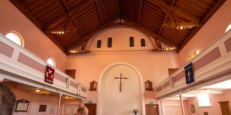 U3A Choir @ North Lowestoft United Reform Church tickets