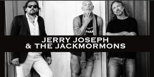 Jerry Joseph & the Jackmormons