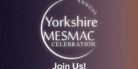 Yorkshire MESMAC Celebration Event 2019 tickets