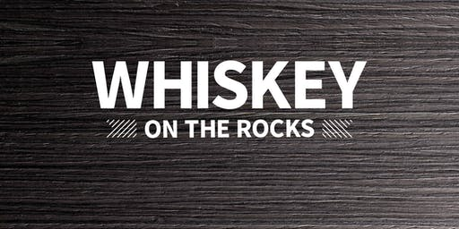 Whiskey on the Rocks - Las Vegas 2019