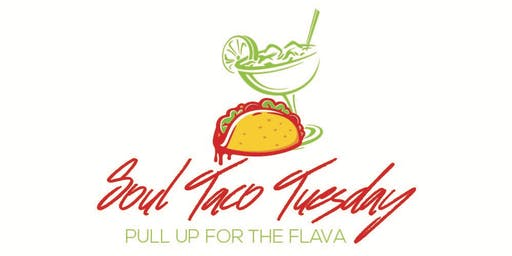 #SoulTacoTuesday at Fire House