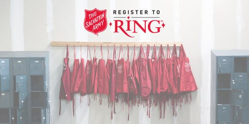 Register to Ring | SWFL Holiday Volunteer Opportunities