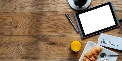 Ontbijtsessie 2: Financiële Planning in  SAP Analytics Cloud