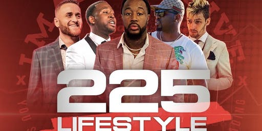 Money Moves Only Presents : 225 Lifestyle   Aug 24th  ATLANTA