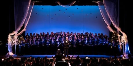 GALA HOLIDAY CONCERT tickets
