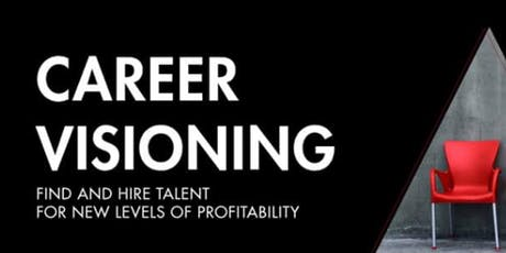 Career Visioning w/Steve Chader tickets