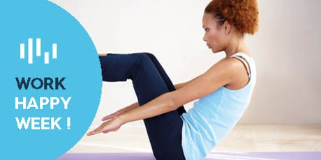 Pilates session tickets