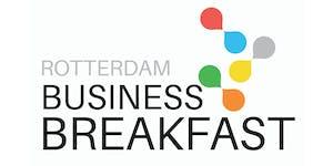 Rotterdam Business Breakfast BIG launch event!