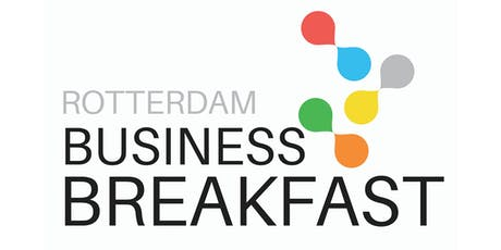 Rotterdam Business Breakfast BIG launch event!  tickets