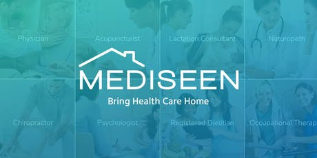 MediSeen's Summer Social: Mix, Mingle and Marketing tickets