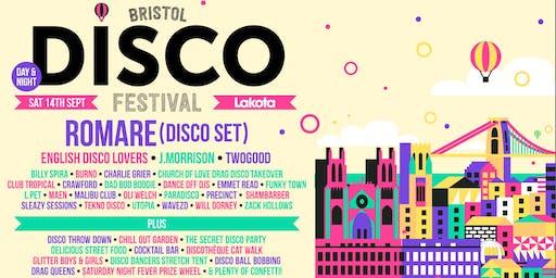 Bristol Disco Festival