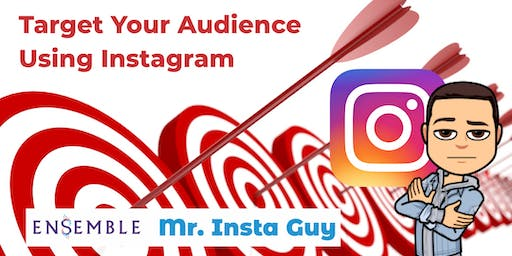 Target Your Audience Using Instagram