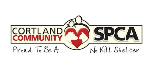 SPCA Sip & Snack Spooktacular