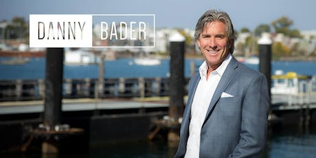 Impact Workshop with Danny Bader tickets