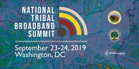 National Tribal Broadband Summit tickets