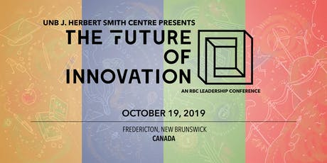 The Future of Innovation 2019 tickets