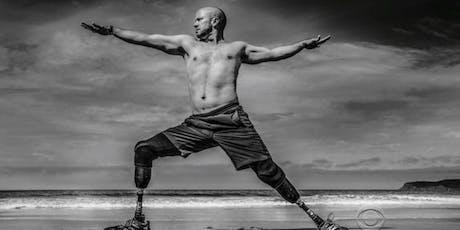 Dan Nevins: ONE Yoga Warrior tickets