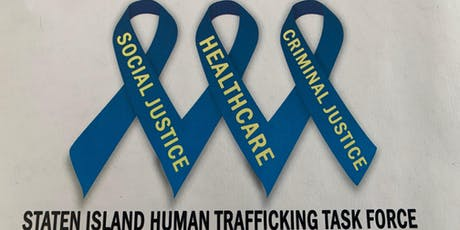 The 2nd Annual Staten Island Human Trafficking Awareness Conference tickets