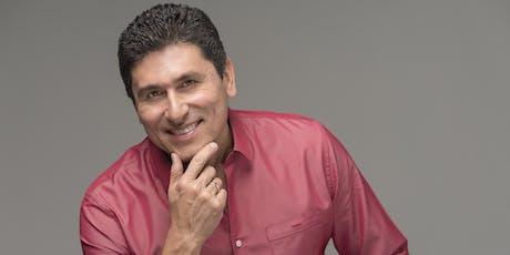 Dr. Cesar Lozano tickets