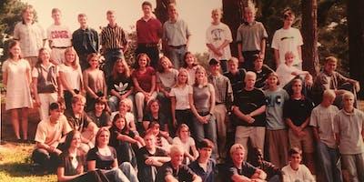 Grace '99 Reunion