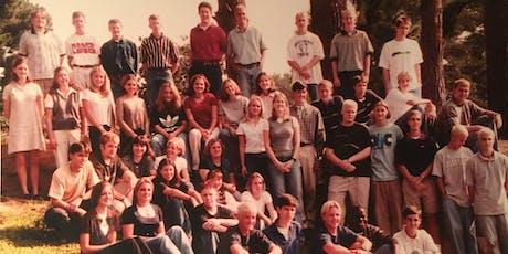 Grace '99 Reunion tickets