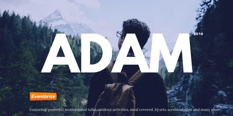 ADAM - Man's Journey into Purpose tickets