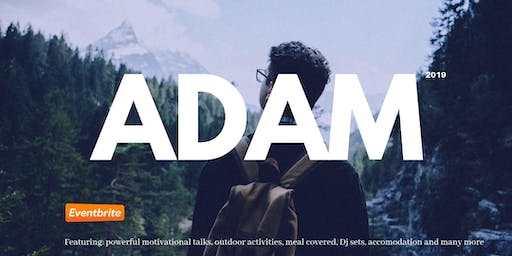 ADAM - Man's Journey into Purpose