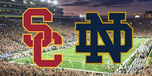 USC/ND Weekender - Brunch and Bus to South Bend