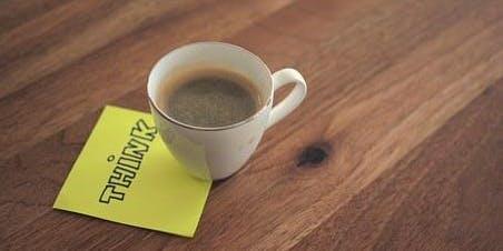 Lean Coffee: Utilizing Your CM