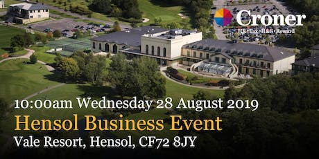 Business Information Day: tickets